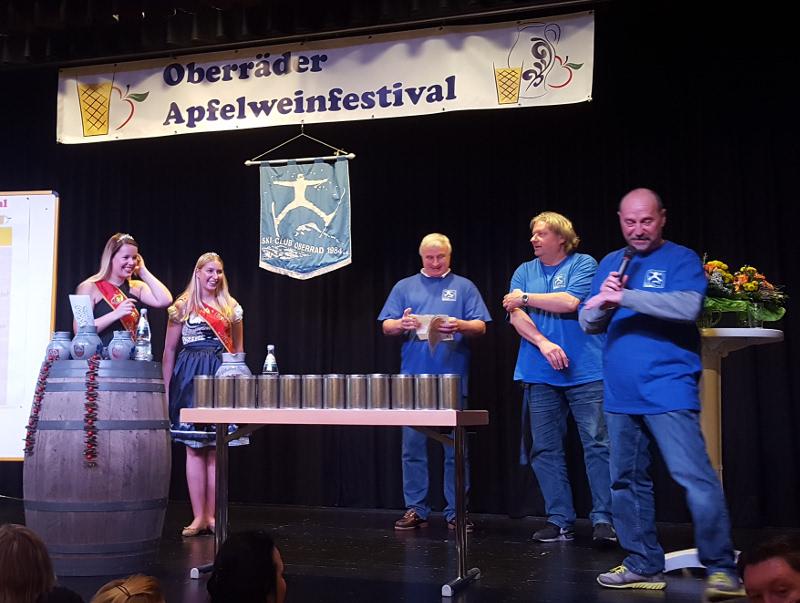 04_Apfelweinfestival der Gewinner steht fest_