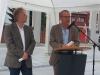 Rede zur Wiedereröffnung des Buchrainplatzes Stadtrat Stefan Majer