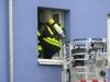 Feuerwehreinsatz am Buchrainplatz 19.08.2013- 2