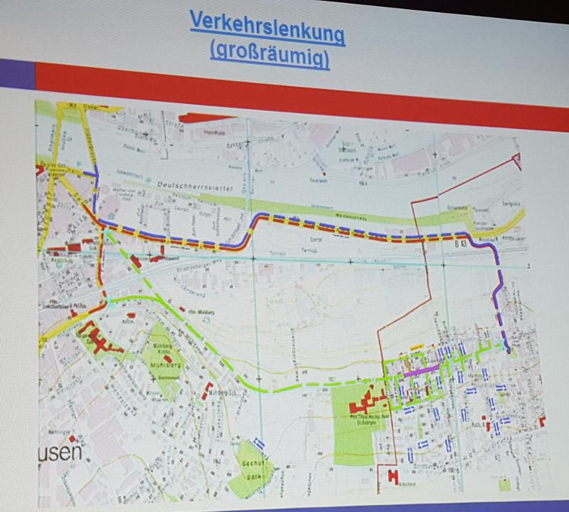 Slide 11 - Verkehrslenkung