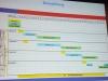Slide 8 - Zeitplan Bauabschnitte