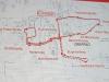 Slide 13 - Linienverlaufsplan 81/82