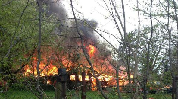 Brand Bruderbund 19