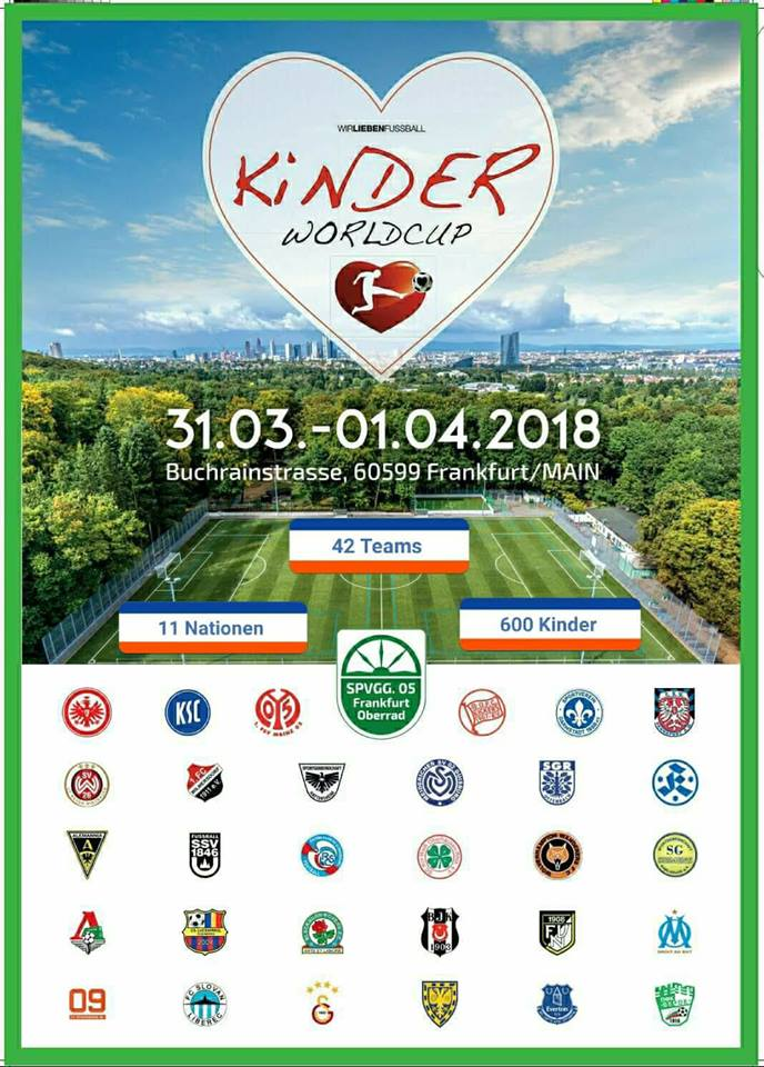Kinder Worldcup